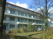 Kit Studentenwohnheim